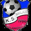 BKS Naprzód - KS Milan Milanówek